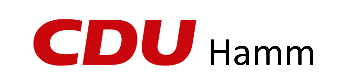 CDU Hamm Logo