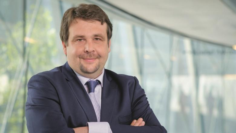 Dennis Radtke MdEP